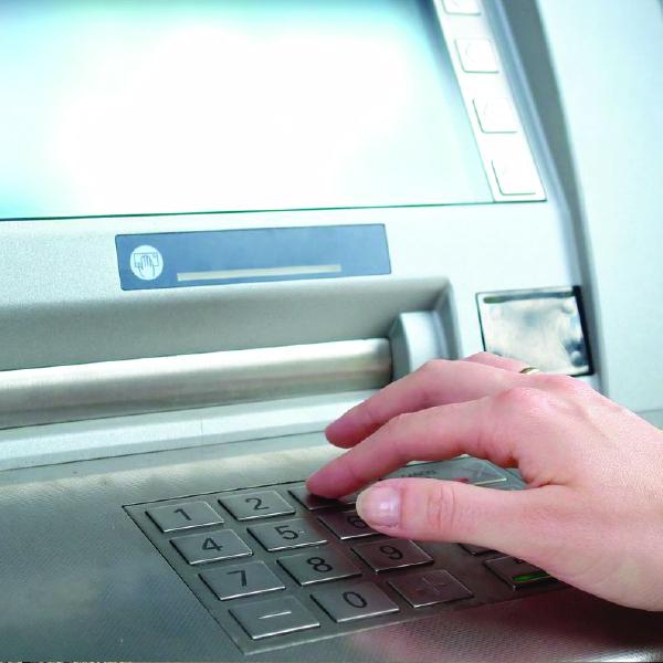 SafeNprotect - Bancomat